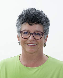 Doris Oberholzer