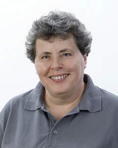 Annamarie Wengi, Mitarbeiterin Hauswirtschaft
