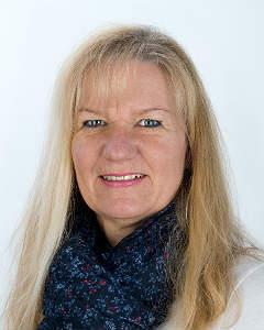 Cornelia Kälin