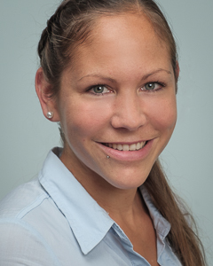 Sarina Wiehl