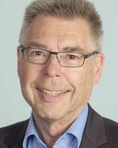Heinz Jossi