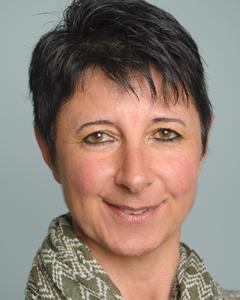 Irma Stöckli