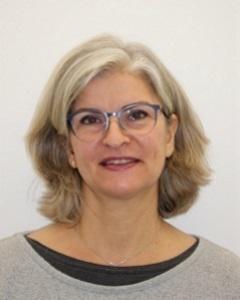 Doris Sigrist