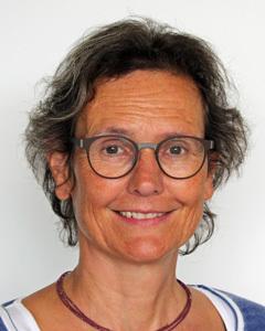Ursula Runge
