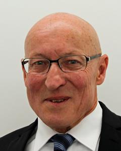 Peter Lüssi, Habsburg