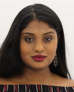 Nithusha Balasingam