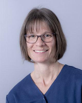 Marianne Wenglein