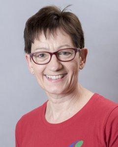 Liselotte Zbinden