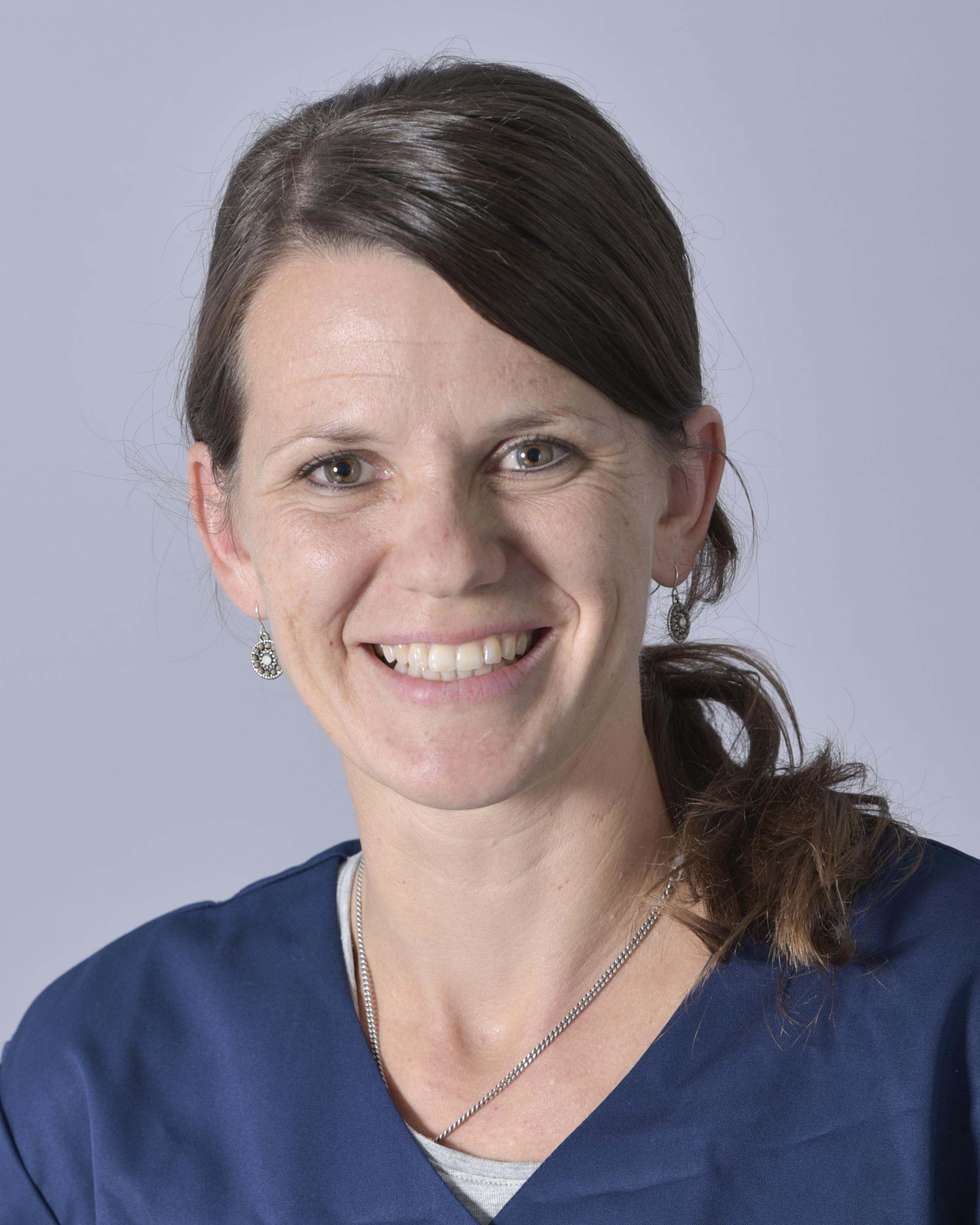 Sarah Steinwede
