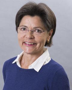 Isabelle Barthlomé