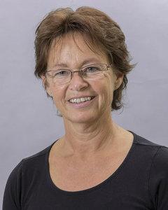 Claire Allenbach