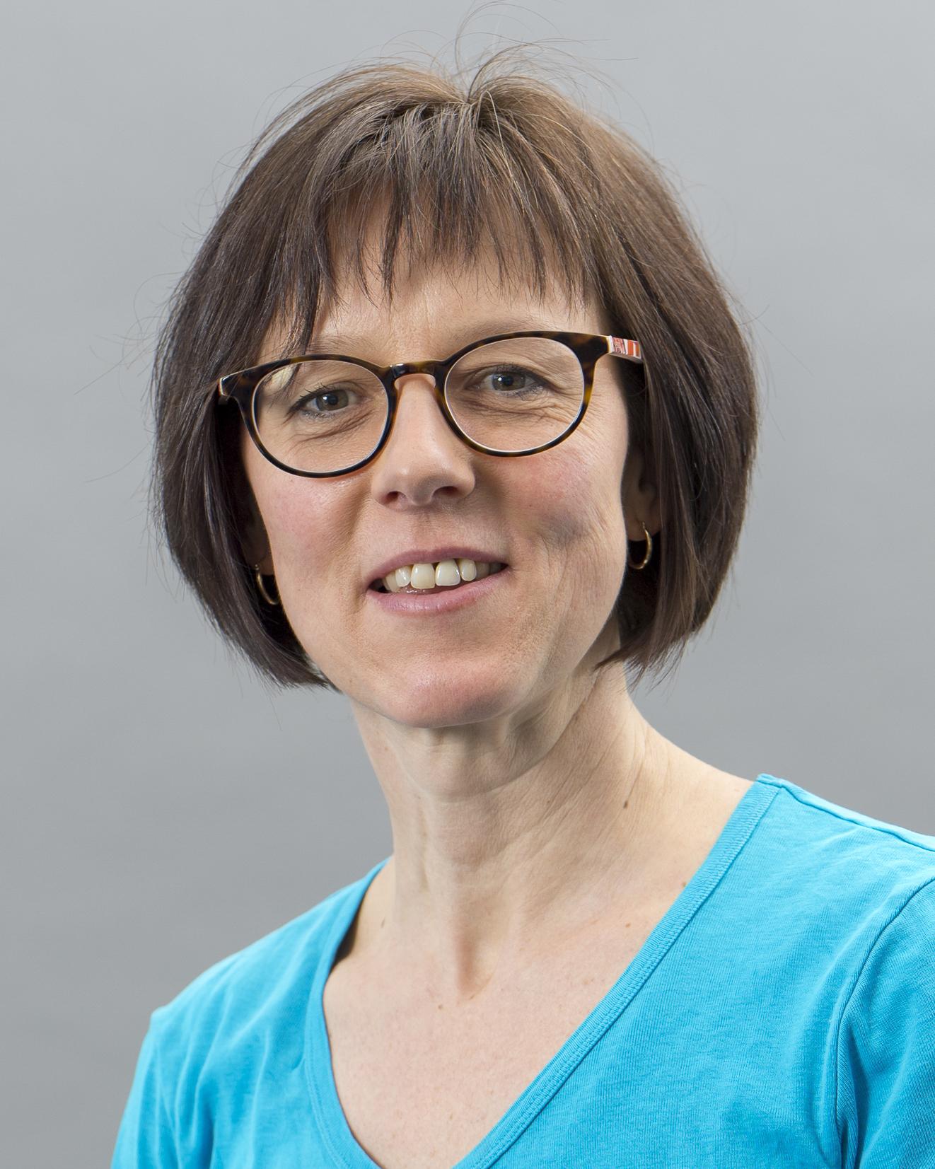 Ursula Brönnimann