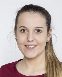 Nadine Röthlin