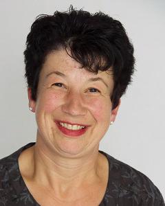 Ursula Odermatt-Estermann