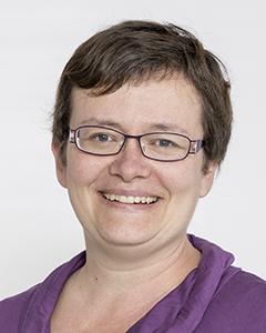 Claudia Hartmann