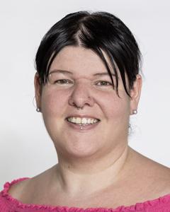 Monika Gisler