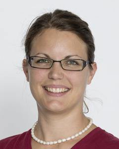 Angela Blaser