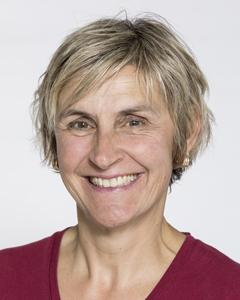 Nicole Gehrig