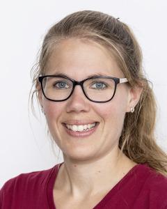 Miriam Specht