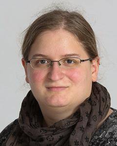 Ramona Schärli