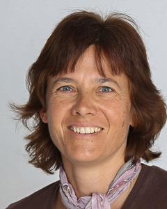 Ursula Wiederkehr-Rüttimann