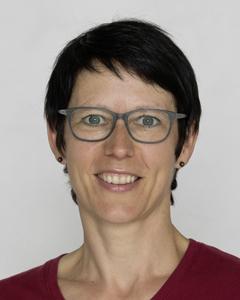 Evelyne Bucher