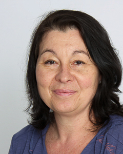 Jacqueline Amstad