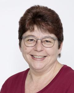 Ursula Bossert