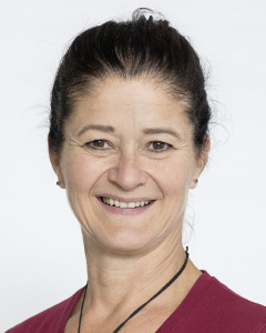 Sabine Gretener