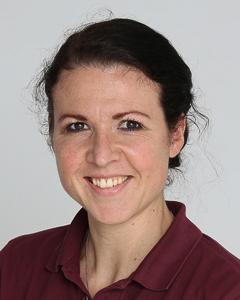 Dolores Wegmüller-Kathriner
