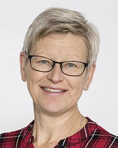 Hedy Hüsler