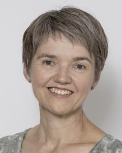 Gertrud Krummenacher