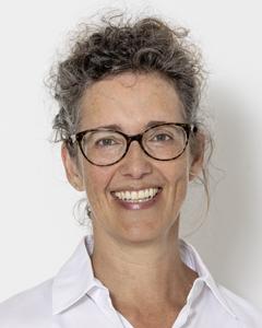Sabina Wüest Müller