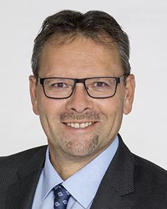 Daniel Rüttimann