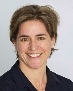 Irene Walthert-Rütter