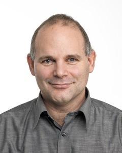 Martin Zeuggin
