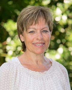 Keller Rosmarie