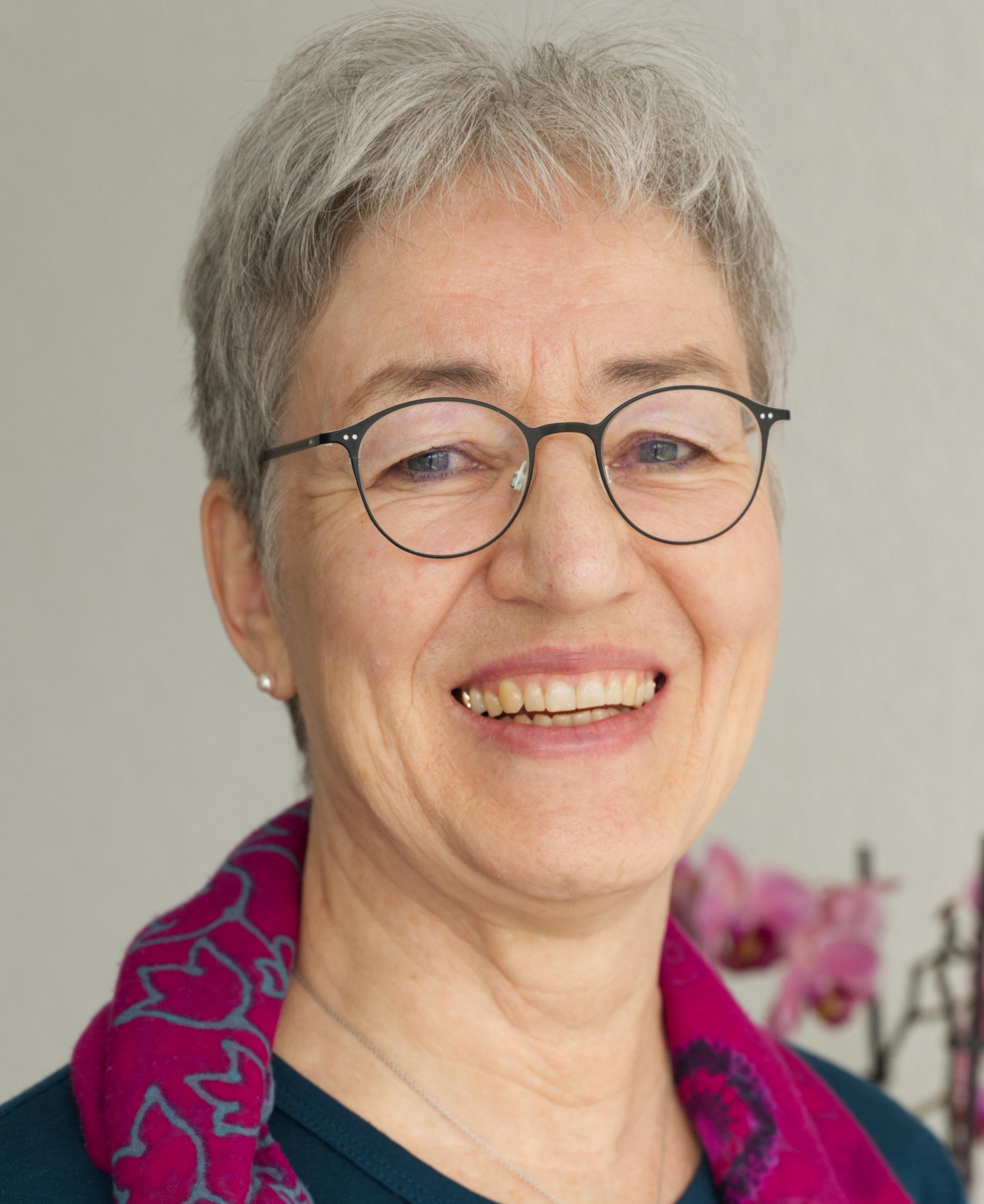 Barbara Lingelmann