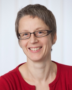 Elisabeth Vonbun