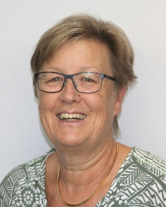 Ruth Gut