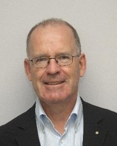Dr. Conrad M. Walther
