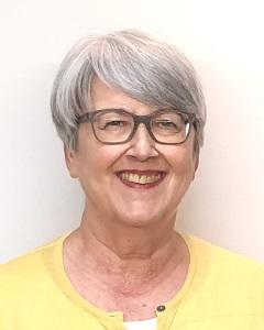 Christine Blaser