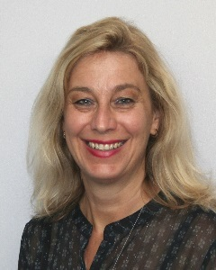 Petra Huckele