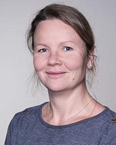 Kirsten Saynisch