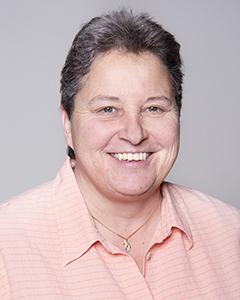 Sylvia Nützi