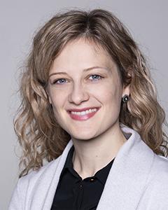 Natalie Kohler