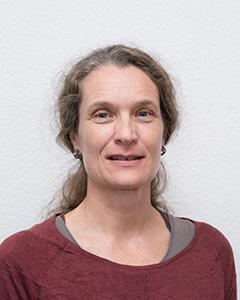 Silvia Zahner