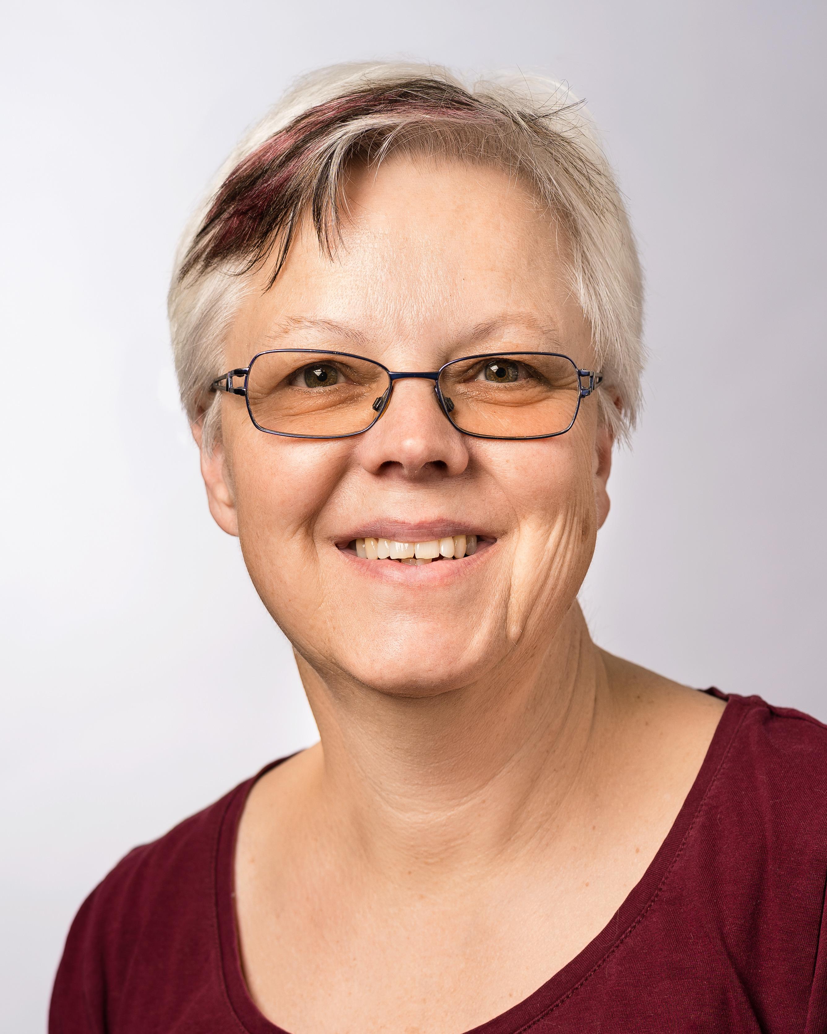 Marianne Ramseier