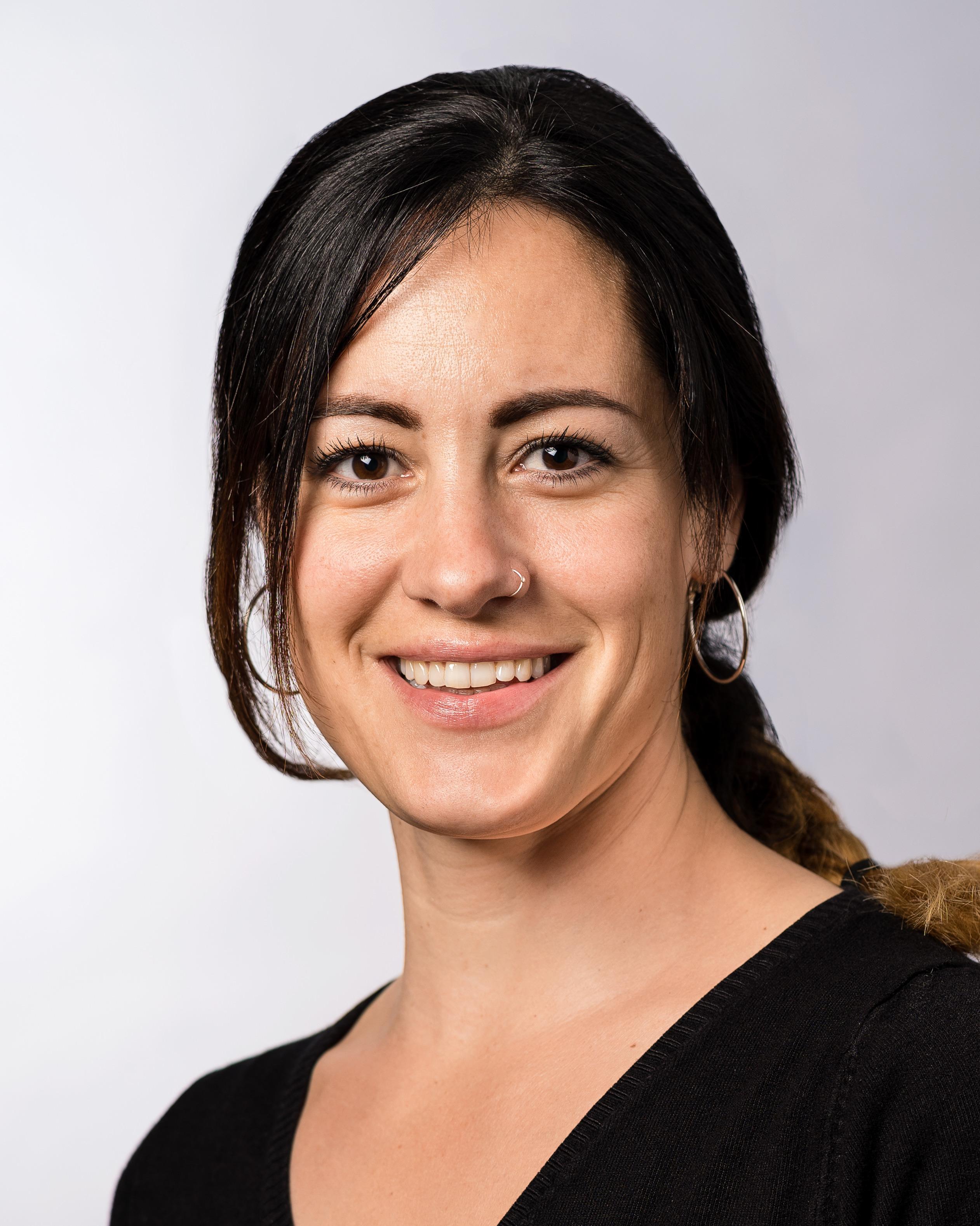 Christa Röthlisberger