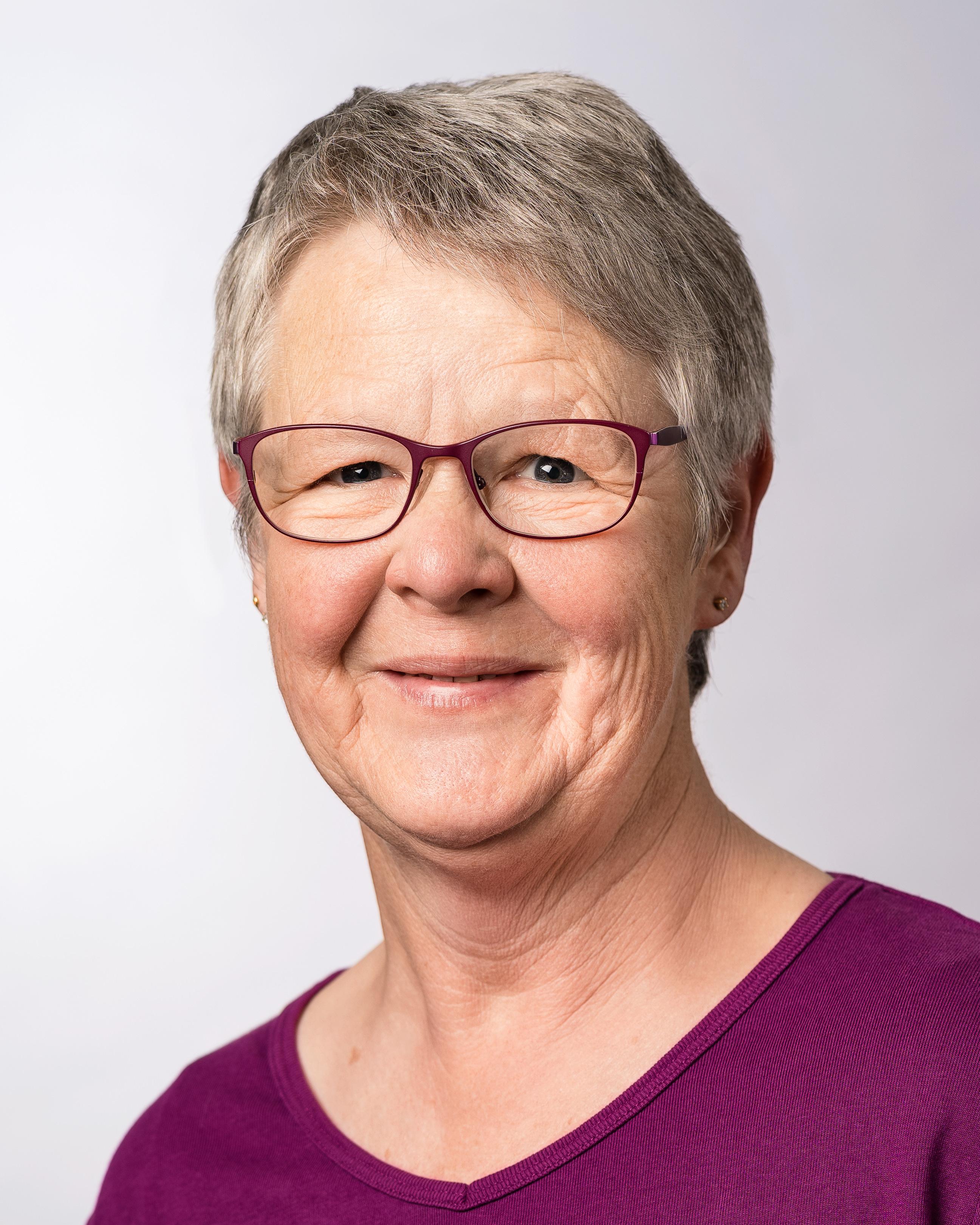 Anna-Katharina Wüthrich